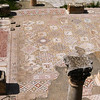 Amazing mosaics can be seen in the 3 churches which were all completed between A.D. 529-533.