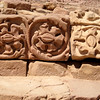 Detail of ornate carvings...