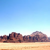 Wadi Rum is truly beautiful.