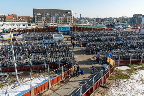 holland cycling