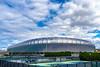 Hayward Field the University of Oregon TRACK stadium