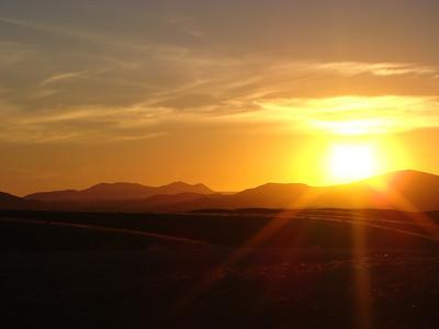 The Oldest Sands (Namib Desert, Namibia)
