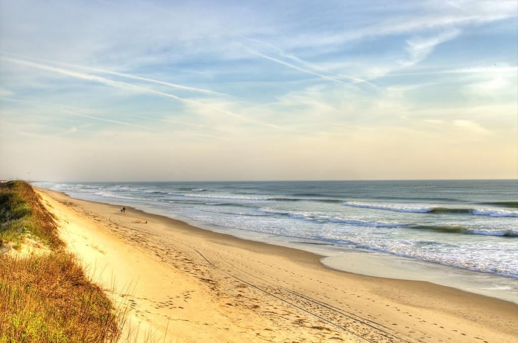 Dune View, Corolla, NC