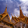 Phenom Penh, Cambodia.