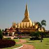 Vientiane, Laos.