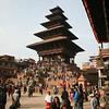 Bhactipur, Nepal.