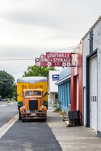 Slocum Moving at Louisville Moving & Storage ~ Pomeroy, Washington