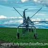 Irrigation and Wind Turbines