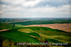 The Palouse, from Steptoe Butte