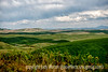 View Climbing Steptoe Butte