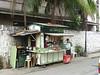 Local corner store, Old town, Manila