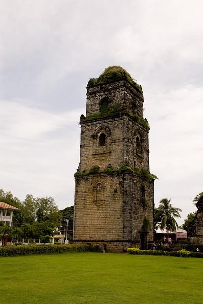 16th Century Spanish Church