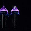 SKYSCRAPERS BY NIGHT (ORTIGAS, PASIG CITY)