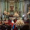 SAN AGUSTIN CHURCH, MANILA (WEDDING CEREMONY)