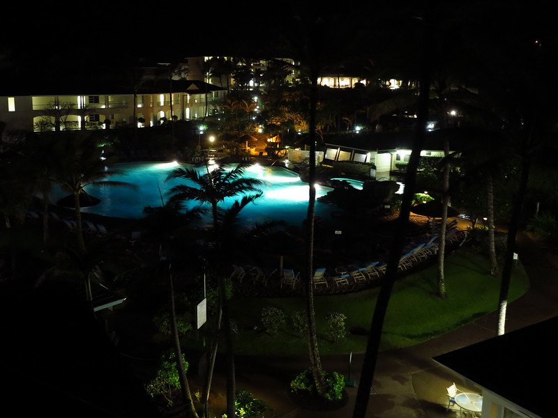 265 - pool at night from 8-404