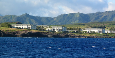 160 - The Point at Poipu Resort
