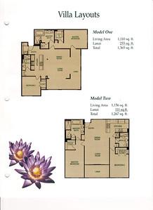 999 - room layouts