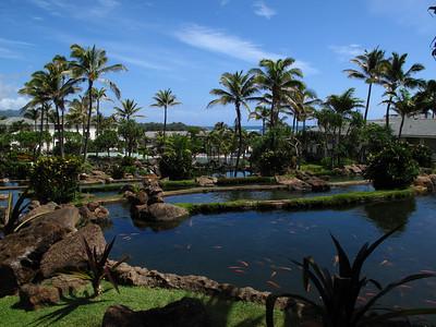 180 - The Point at Poipu Resort