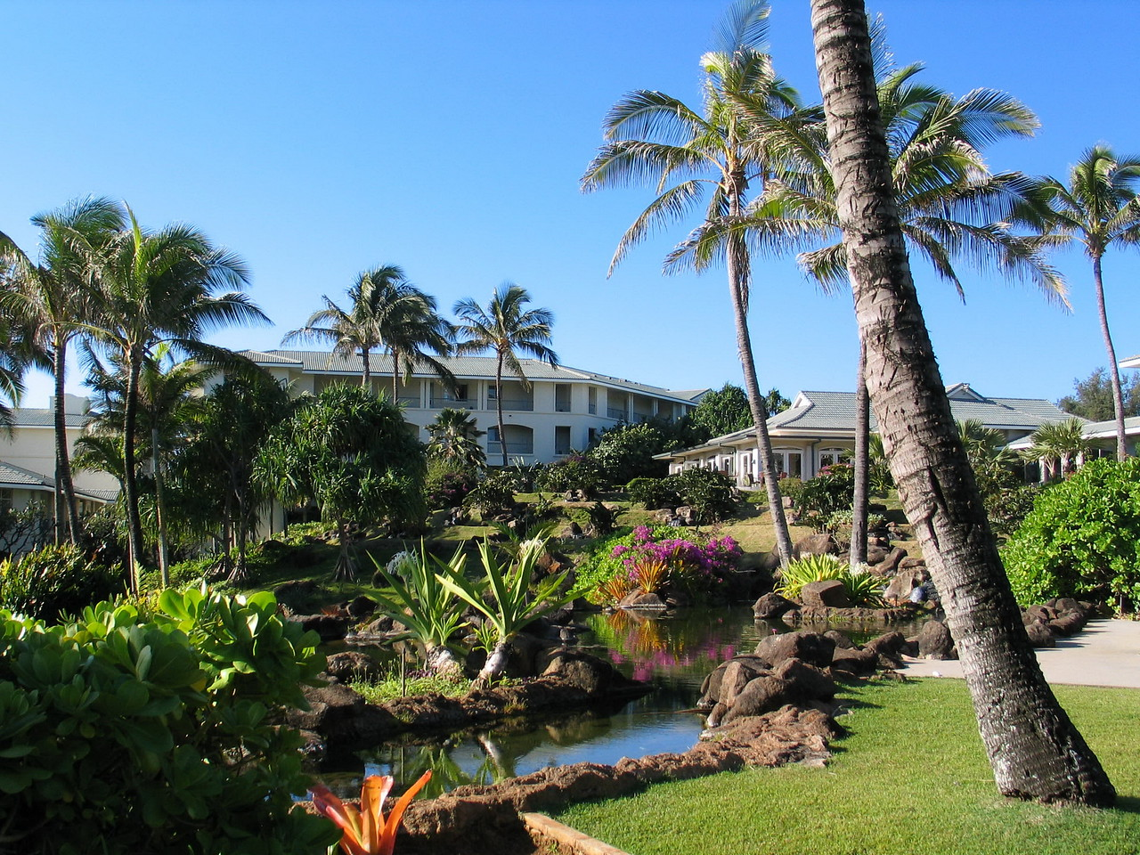 190 - The Point at Poipu Resort
