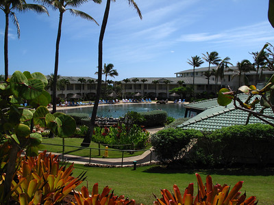 240 - The Point at Poipu Resort