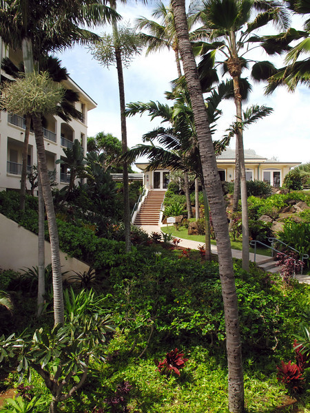 210 - The Point at Poipu Resort