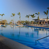 Pool at the Hotel Riu Palace Guanacaste, Costa Rica.