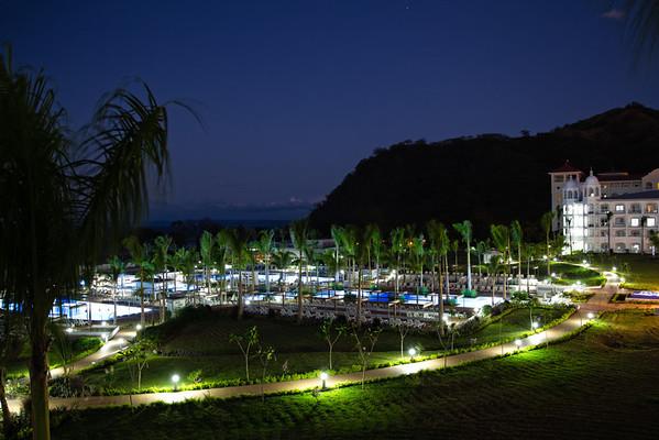 The Rich Coast - Costa Rica 2012