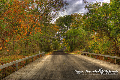 Old Mill Creek Road, Brenham, Texas November 19, 2011
