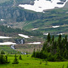 Glacier's beauty.2010