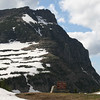 Logan Pass, Glacier N.P.