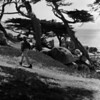 Point Lobos becomes a favorite photographic destination when stationed at Moffett Field. We hitchhike there often on weekends. There I stalk Edward Wesson and Ansel Adams.
