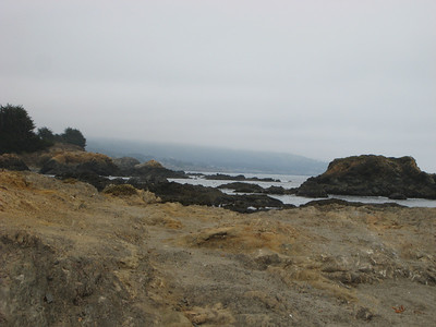 The Sea Ranch, October 16-18, 2009