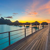 <i>Four Seasons Resort, Bora Bora, French Polynesia (2017)</i>