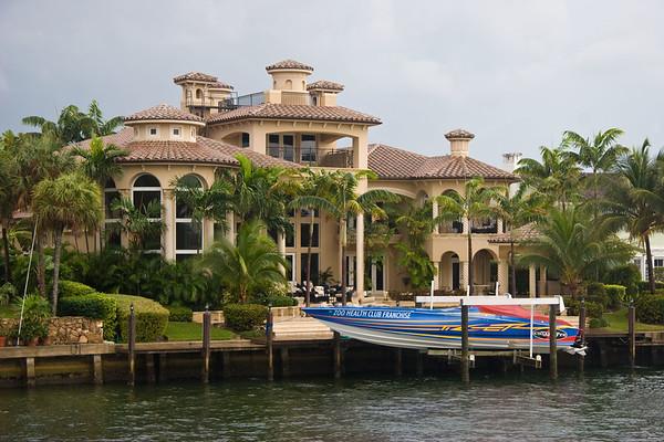 Florida 2008: Ft. Lauderdale