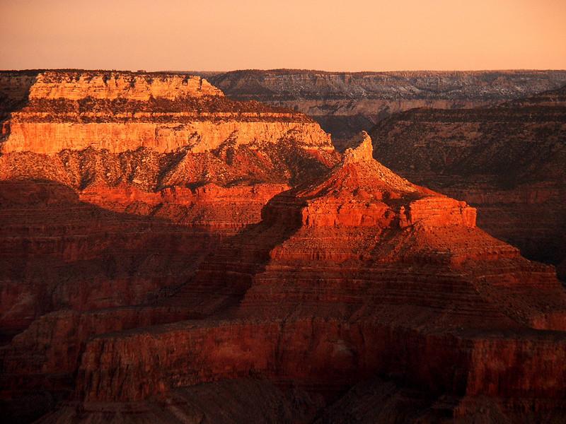 Grand Canyon - Sunrise