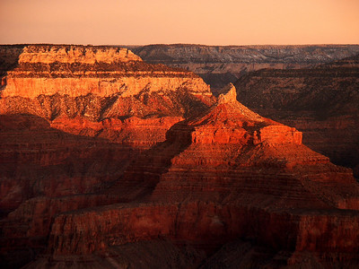 Grand Canyon - Sunrise