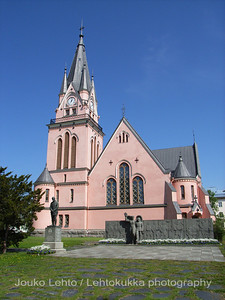 The Church of Kemi