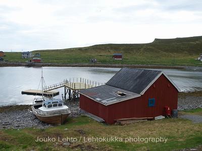Repvåg, Finnmark