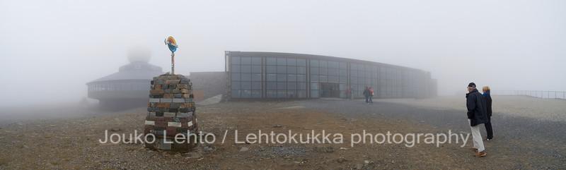 Nordkapp - Mageroya panorama
