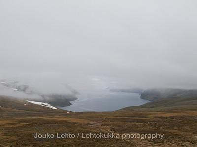 7. Nordkapp - The Ultima Thule?