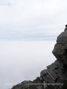 Nordkapp - Mageroya