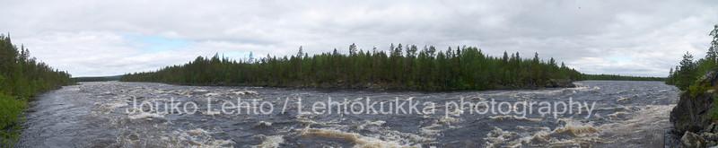 Äijänkoski, Muonionjoki