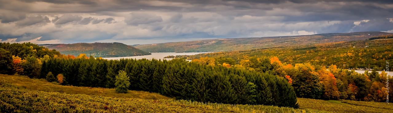 Keuka Lake NY