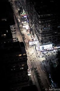 Hong Kong (TST)