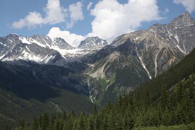 Rogers Pass, B.C.