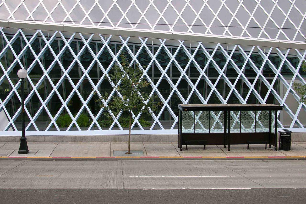 Seattle, WA - 2004