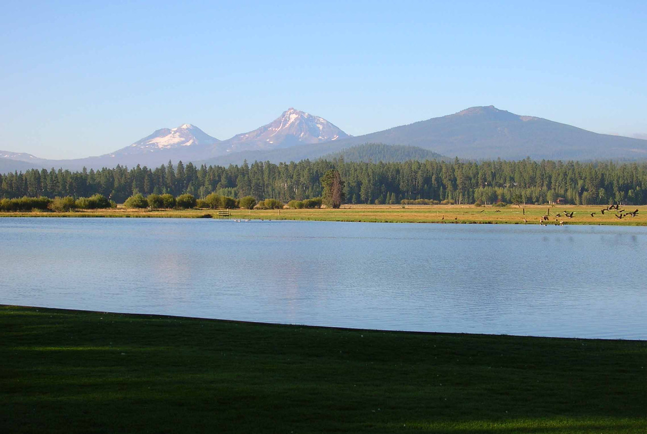 Black Butte Ranch, OR - 2004