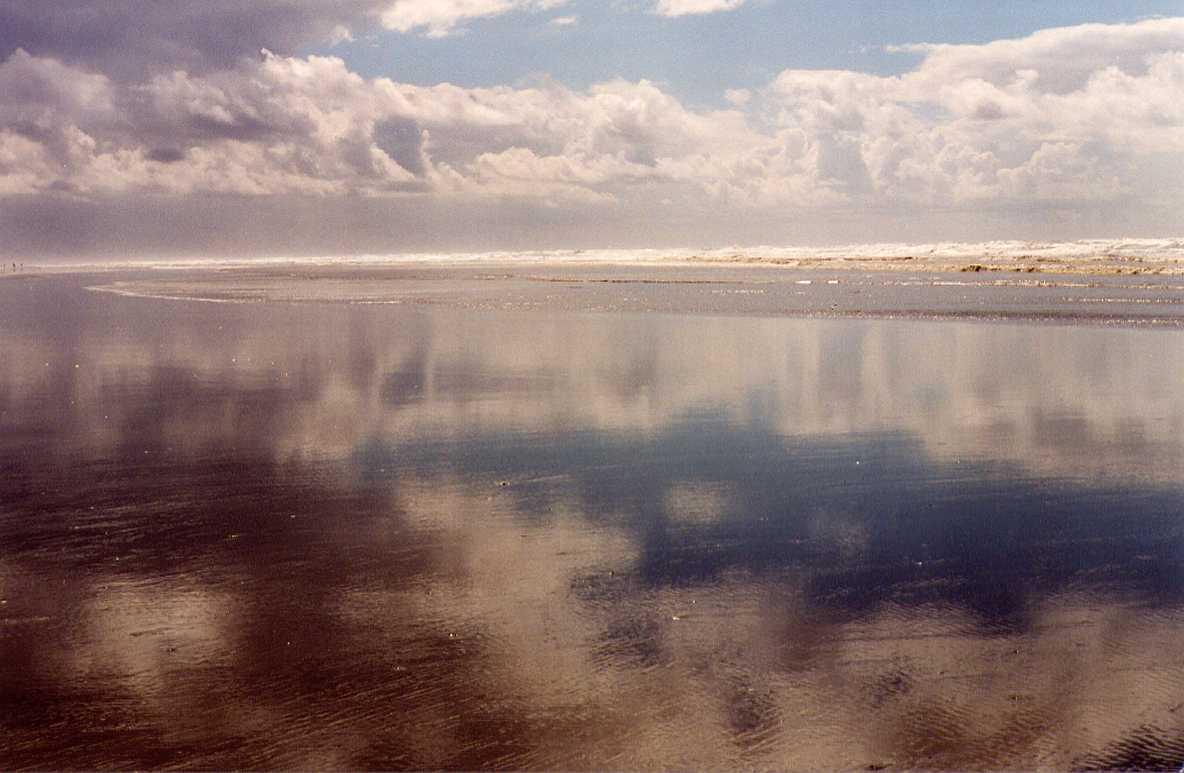 Washington State, Pacific Coast - 1997