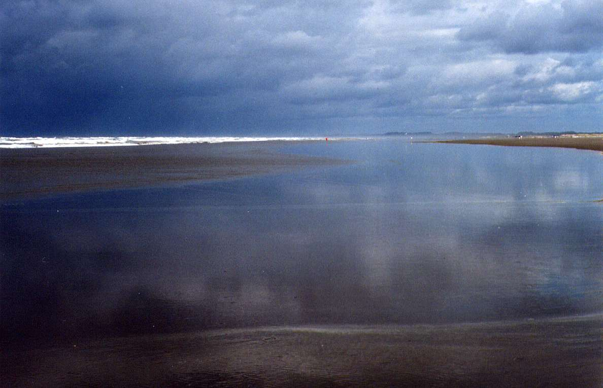 Washington State, Pacific Coast - 1997