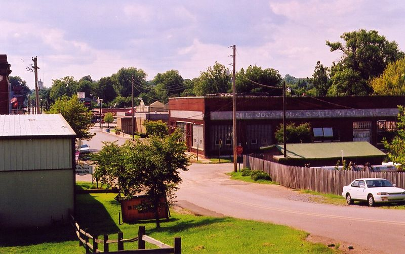 eastern Arkansas - 1997